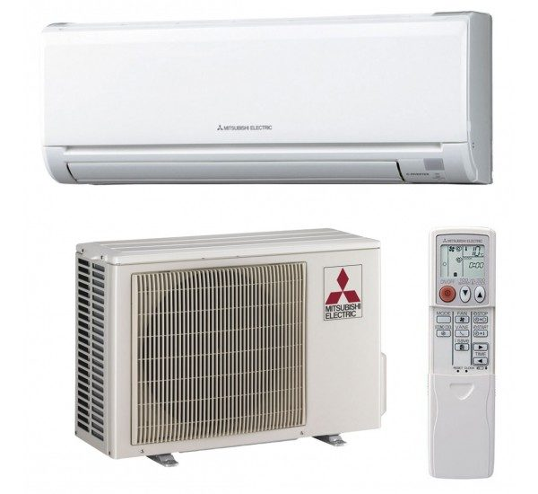 Сплит-система Mitsubishi Electric MS-GF25VA / MU-GF25VA/-30